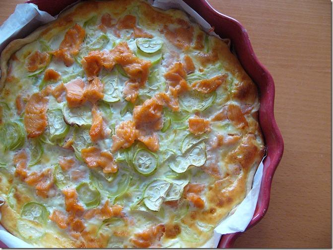 quiche courgette saumon (1)