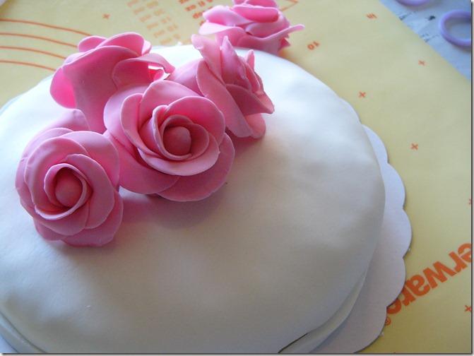 Gâteau au cécémel