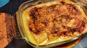lasagne courge